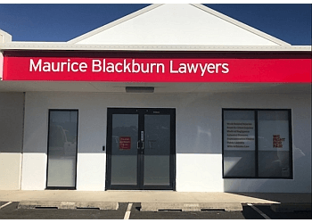 Maurice Blackburn Lawyer