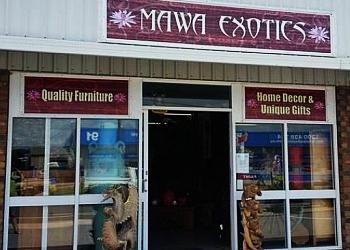 Mawa Exotics