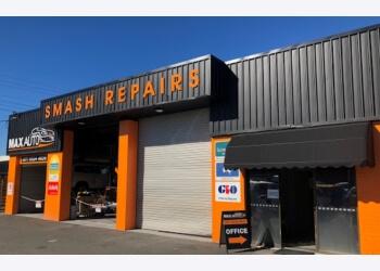 Max Auto Smash Repairs