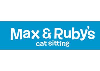 Max & Ruby's Cat Sitting