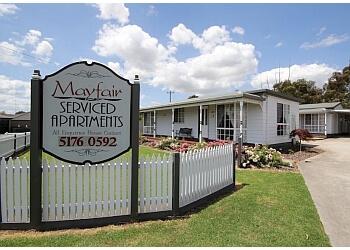 Mayfair Serviced Apartments
