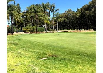 Maylands Peninsula Golf Course