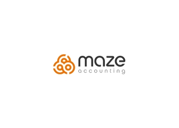 Maze Accounting