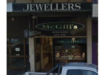 McGill's Jewellers