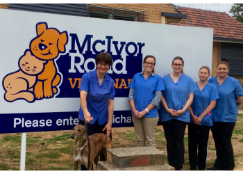 McIvor Road Veterinary Centre