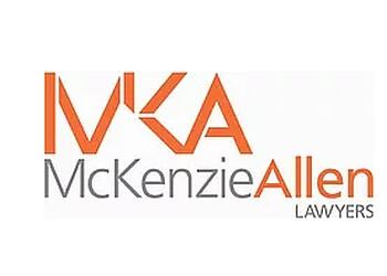 McKenzie Allen Lawyers
