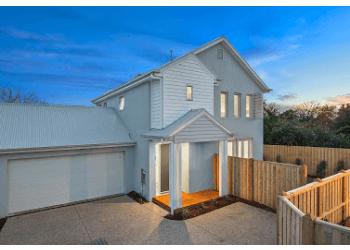 McMaster Designer Homes