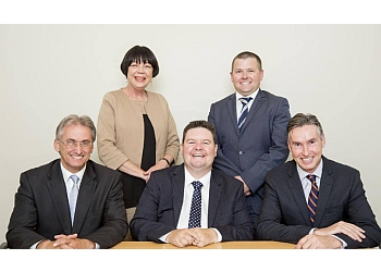 Mcintosh Mcphillamy & Co Solicitors