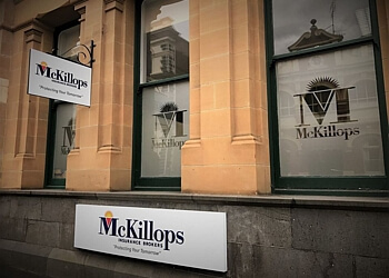 Mckillop Insurance Brokers