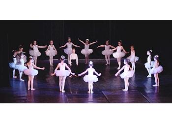 Mclellan Academy of Dancing