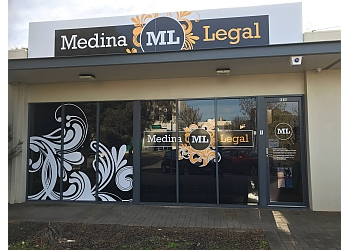 Medina Legal