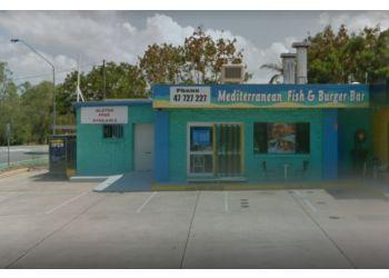 Mediterranean Fish and Burger Bar