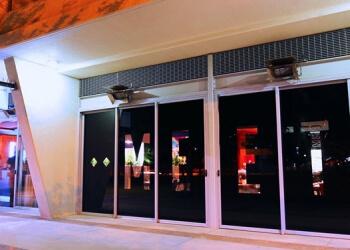 MEET Restaurant