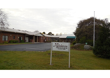 Melaleuca, Home for the Aged INC.