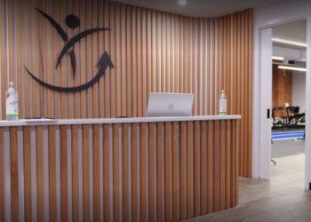 Melbourne CBD Physio