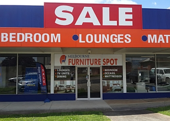 Melbourne Furniture Spot