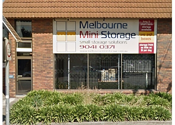 Melbourne Mini Storage