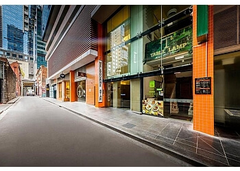 Melbourne Star Apartment