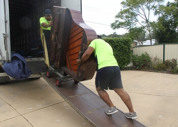 Melkuin Movers