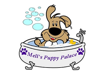 Mell's Puppy Palace