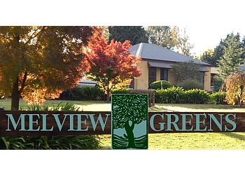 Melview Greens Garden Apartments