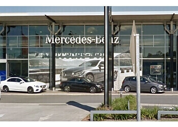 Mercedes-Benz Gold Coast