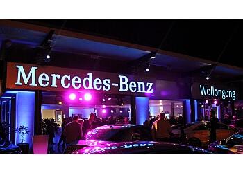Mercedes-Benz Wollongong