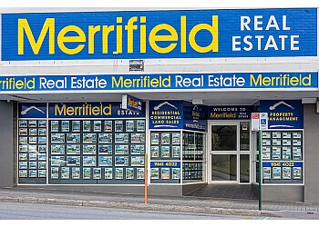 Merrifield Real Estate