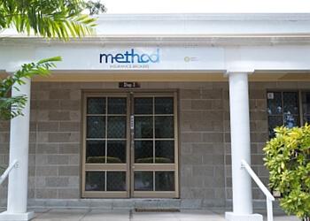 Method Insurance Brokers