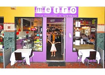 Metro Indian Restaurant