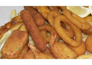 Metro Seafood Toowoomba