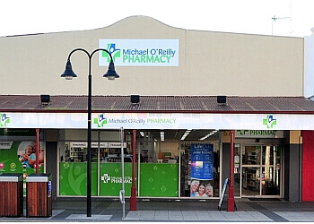 Michael O'Reilly Pharmacy