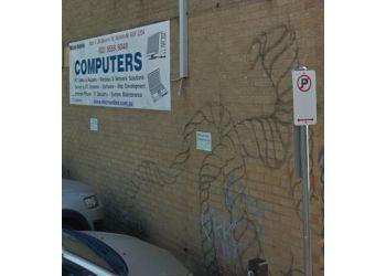 Micro Online Computer Repair