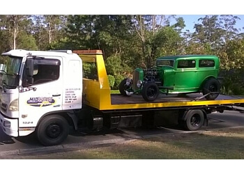Midcoast Towing