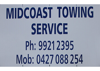 Midcoast Towing Service