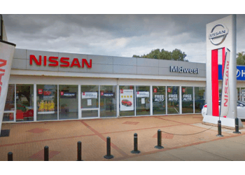 Midwest Nissan