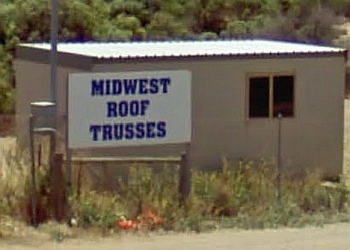 Midwest Roof Trusses