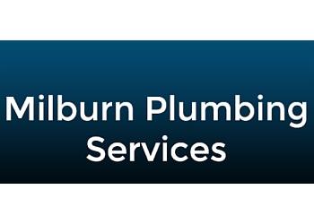 Milburn Plumbing Services