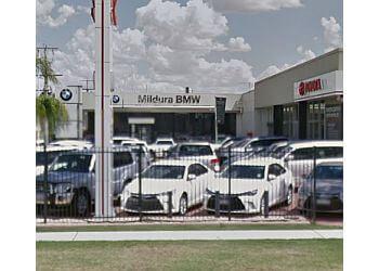 Mildura BMW