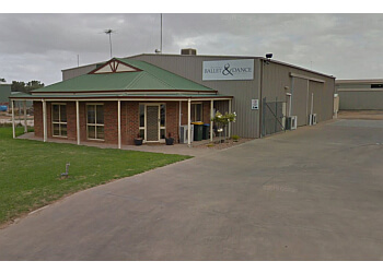 Mildura Ballet & Dance Guild Inc.
