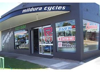 Mildura Cycles