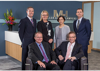 Miller Harris Lawyers