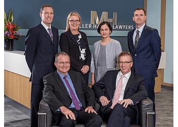 Miller Harris Lawyers