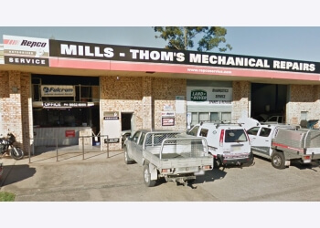 Mills-Thom's Mechanical Repairs