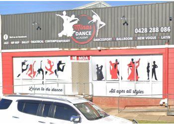 Mina's Dance Academy
