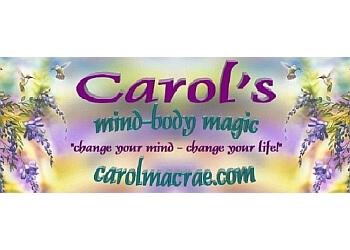 Mind- Body Magic Hypnotherapy