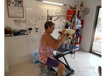 Miranda's Puppy Parlour