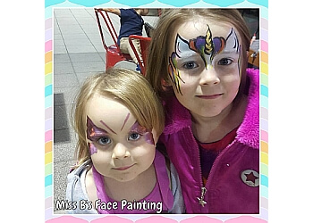 Miss B's Face Painting