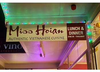 Miss Hoian authentic vietnamese cuisine