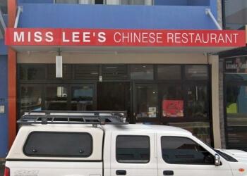 Miss Lee's